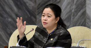 Data Pribadi Presiden Bocor, Puan Ingatkan Pemerintah Selesaikan RUU PDP