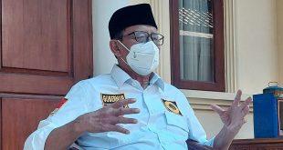 WH: Pemprov Banten Terus Berupaya Tingkatkan Kualitas Hidup Masyarakat