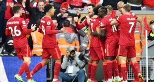 Liverpool Berencana Pecahkan Rekor Pencetak Gol Sepanjang Masa Melawan Watford