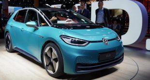 Sambut Tantangan Tesla, Volkswagen Percepat Program Mobil Listrik