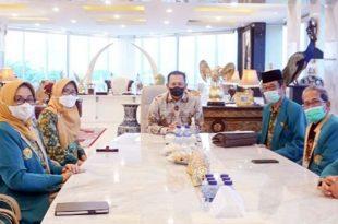 Bambang Soesatyo Minta Pemerintah Tingkatkan Kesejahteraan Guru Madrasah