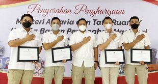Polda Banten Berhasil Mengungkap 4 Kasus Mafia Tanah di Tahun 2021