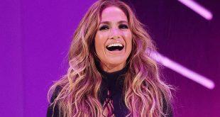 Jennifer Lopez Tak Hanya Sukses Bermusik Tapi Mahir Juga Dalam Berbisnis