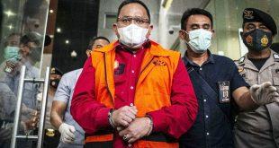 KPK Tangkap Bupati Musi Banyuasin Dodi Reza Alex Noerdin dan Sejumlah Pejabat