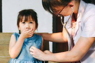 Kenali Bahaya Pneumonia pada Anak dan Cara Pencegahannya