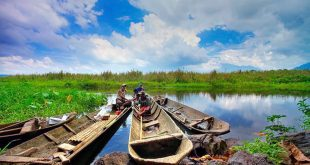 Cagar Alam Rawa Danau Masuk Program Prioritas Nasional